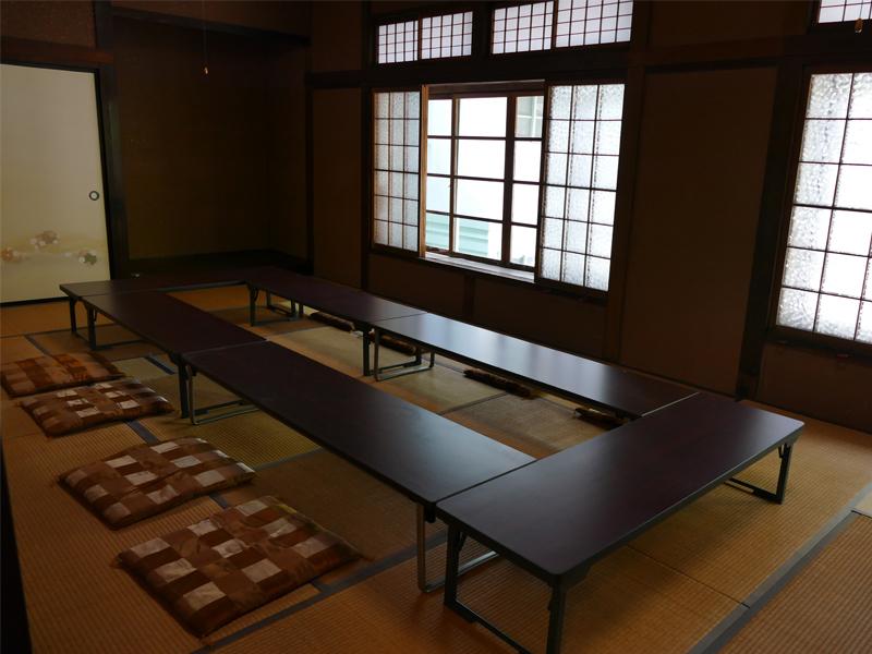 和室(A)の写真